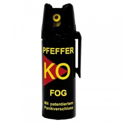 SPRAY DEFENSA PERSONAL PIMIENTA KO FOG 50 ML CONCENTRADO