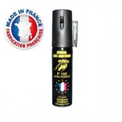 SPRAY DE GAS CS DE GEL DE 25ML INTERIOR Y EXTERIOR
