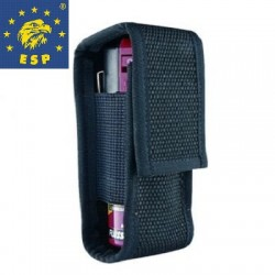 ESP FUNDA EN NYLON PARA SPRAYS DE DEFENSA 40 ML