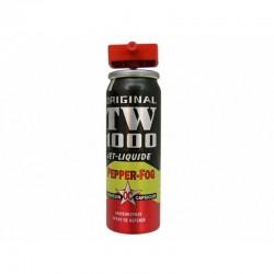 Spray de recarga 63ml TW1000 Pepper-Jet RSG4 para uso profesional